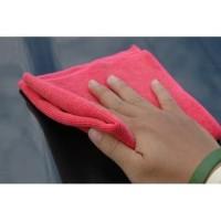 Microfiber Cloth Kain Lap Microfiber 40 x 40 cm