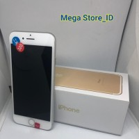 IPHONE 7 32 GB SEKEN ORIGINAL FULLSET