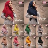 Jilbab Instant SEGITIGA SAYRA by Sayra (Original Brand)