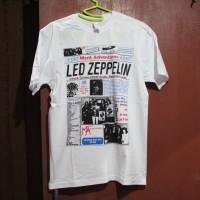 "Kaos Band ""Led Zeppelin"" (Merit Adventures)"