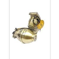 KOREK GRANAT M26A1 2138-1 KOREK API GRANAT MANGGA GOLD MANCIS LIGHTER
