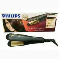 Hair Straightener Kerashine Philips HP-8316 / Catokan Pelurus Philips