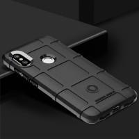 Xiaomi Redmi Note 5 - Pro Rugged Shield Military Silicone Premium Case