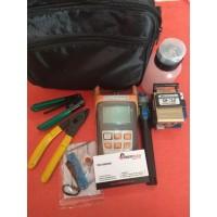 tool kit ftth fiber optik