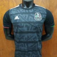JERSEY MEKSIKO HOME 2019 GRADE ORI