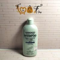 Kaminomoto Shampoo 300 ml