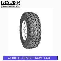 Ban OfF Road Ring 13 Achilles Dessert Hawk XMT 175 R13 Cocok Untuk Car