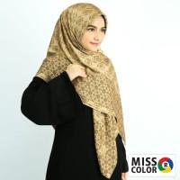 Jilbab Turki Miss Color hijab jaquard premium katun import 120x120-15