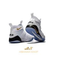 Sepatu Pria/ Sepatu Basket Model Nike Lebron James Soldier 11 LBJ