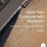 USB Mini TP-Link UB400 Nano Bluetooth Adapter Receiver V4.0