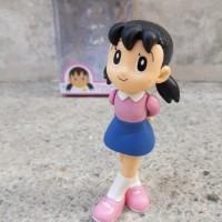 Mainan Figure Sizuka - Miniatur Sizuka Serial Anime Doraemon
