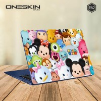 Stiker Laptop-Decal Laptop-Garskin Laptop Acer-Skin Laptop Hp Tsumtsum