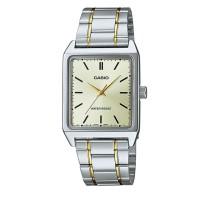 Casio Original MTP-V007SG-9EUDF Jam tangan pria