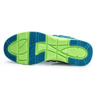 Sepatu Running / Lari & Olahraga Pria & Wanita KETA 186 Blue Green