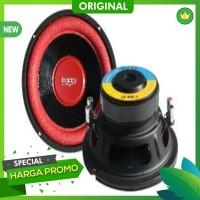 "Best Quality speaker legacy 8"" lg 896-2 200watt subwoofer Asli"
