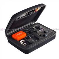 Action Cam Medium Bag/ Tas/ Case for SJCAM/ Brica/ GoPro Go Pro Hero