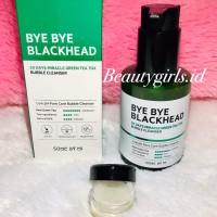Some By Mi Bye Bye Blackhead 30 Days Miracle Greentea SHARE IN JAR