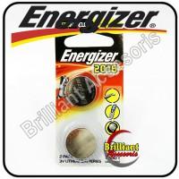 Baterai Kancing - 2016 - ENERGIZER Original - Harga Satuan pcs