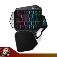 Gamesir Z1 Mechanical RGB Mobile Gaming Keypad - Blue Switch
