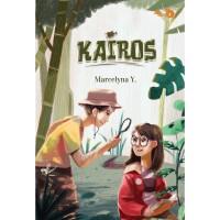 Novel Kairos By Macelyna Y