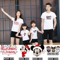 Kaos Anak Natal / Christmas