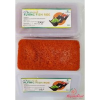 Tobiko Orange 100 gram (Share)