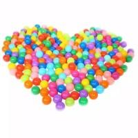 bola mandi murah untuk anak warna warni