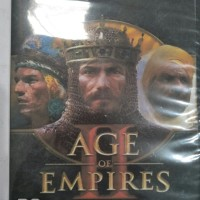 Age Off Empires 2 Devinitive 7DVD