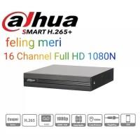 DVR DAHUA 16 CH DH XVR 1B16 FULL HD CCTV DAHUA