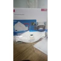Respirator/masker 3m AURA 9332A+ FFP3