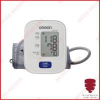 Tensimeter Digital Omron HEM 7120 Alat Ukur Tensi Tekanan Darah
