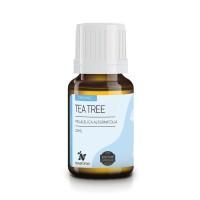 20 ml - Tea Tree Oil Organic Essential Oil 100% Pure & Natural