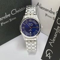 PROMO Jam tangan wanita alexander cristie original ac8568 rosegold /11