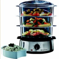 Food Steamer Russell Hobbs - 19270-56