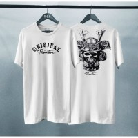 Kaos Distro Pria Original Primitive DB Atasan Pria T-shirt Pria