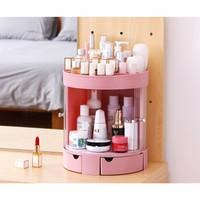 best seller Desktop storage MH8839 Cosmetic box Rak kosmetik Tempat