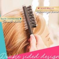 best seller Volumizer Comb Shark Back New Style Hair838 Hair Combs