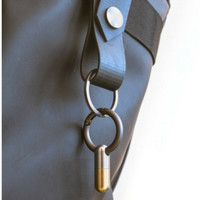 best seller Tiny Cutting Tool Key Ring Capsule Gantungan Kunci