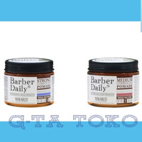 Makarizo Professional Barber Daily Compound Pomade 120 gr