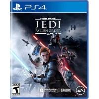 Star Wars JEDI Fallen Order Game PS4