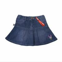 Rok jeans branded anak ori disney brand deasy duck girl