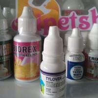 Obat Batuk Flu TYLOVER 8ml anjing kucing kelinci