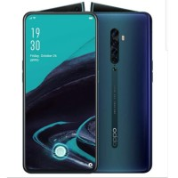 OPPO RENO 2 RAM 8GB ROM 258GB 20X ZOOM QUALCOMM