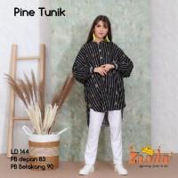 Pine Tunik by Zaada Original / Baju Wanita / Tunik Busui
