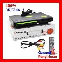 DVD player Rinrei DRN 577 R