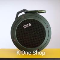 MIFA F10 Portable Wireless Bluetooth Speaker Suara Bass Stereo Ori