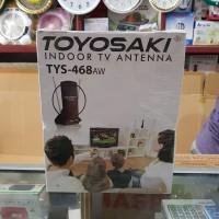 TOYOSAKI INDOOR TV ANTENNA TYS 468AW ORIGINAL SEGEL