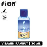 FION Original Perawatan Rambut XX-CT-670835 Hair Treatment Travel Siz