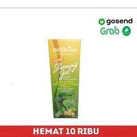 Slimming Gel Plus Jahe Mustika Ratu 100ml - Pelangsing anti selulit !