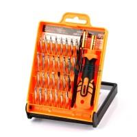 Jakemy Obeng 33 in 1 Precision Screwdriver Repair Tool Kit (JM-8101)